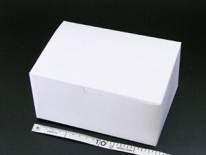 ラッピング 箱 ボックス ラッピング箱 【 洋生カートン 2号 小 】 ケーキ用箱 ケーキ 箱 ケーキBOX ケーキボックス テイクアウト ギフトボックス ラッピング用品 ラッピングボックス プレゼ