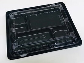 MSD箱弁 26-20-1 本体 黒(フタセット)