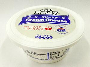 【冷蔵】ポーリー クリームチーズ 8オンス 226g