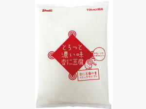 正栄食品 とろっと濃い味 杏仁豆腐 440g