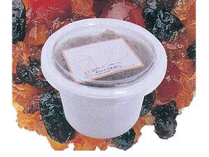 フルーツ ミックス 【 うめはら ミックスフルーツ D 1kg 】 オレンジピール 製菓用 製菓材料 業務用 MIX FRUITS