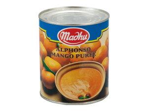 アルフォンソマンゴパルプ2号缶(850g)
