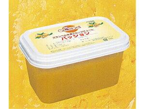 【 グランベル パッションフルーツピューレ 1kg 冷凍 】 ピューレ ピュレ 製菓材料 料理 フランス料理 焼菓子 タルト