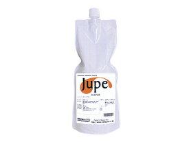 【 JUPE メープル 1kg 】 ナリヅカ ジュペ ペースト エッセンス 風味 ゼリー アイス 冷菓