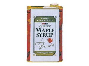 【 メープルシロップ ( アンバー ) 1.2kg 】 maple syrup カナダ産 ケベック州限定採集の ピュアメープルシロップ 業務用