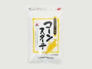 【ネコポス対応 送料無料】火乃国商事 コーンスターチ 250g