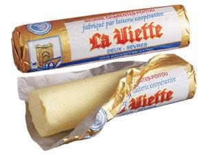 バター 無塩バター 発酵バター ラ・ヴィエット (A.O.C.)発酵 500g 食塩不使用 業務用