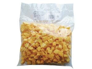 【冷凍】アスクマンゴーチャンクS(15×15) 1kg