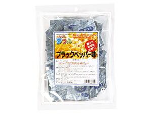 【ネコポス対応 送料無料】夢フル ブラックペッパー味 3g