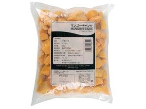 冷凍 アスク マンゴーチャンク 1kg