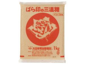 バラ印 三温糖 1kg