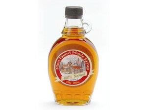 【 メープルシロップ 330g モンファボリ 】 maple syrup カナダ産 mon favori 業務用