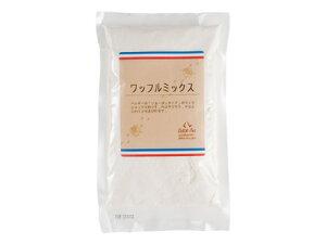 【ネコポス対応 送料無料】ワッフルミックス 250g (P)