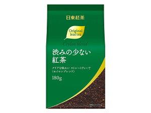 日東紅茶 オリジナルブレンドリーフティー 渋みの少ない紅茶