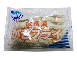 【冷凍】TW印 かきフライM(トレー入)(1kg(40粒入))
