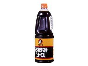 オタフク お好み焼きソース(2.1kg ペット)