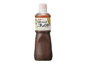 キューピー 和風ドレッシングごま醤油 1L