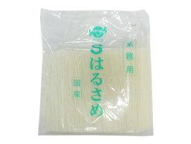 日本澱粉工業 業務用S春雨 1kg