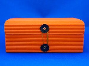 【少量販売】マルチBOXカラー(L) オレンジ