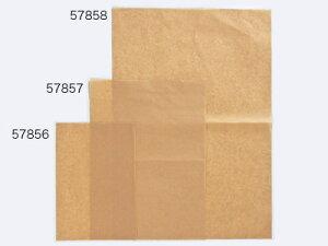 【少量販売】筋入りクラフト紙 600×414