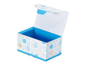 パリス・ギフト S バレンタイン 手作り お菓子 パッケージ ギフトボックス 箱 ラッピング ラッピング用品 プレゼント 業務用