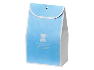 くまのこづつみ (大) バレンタイン 手作り お菓子 パッケージ ギフトボックス 箱 ラッピング ラッピング用品 プレゼント 業務用