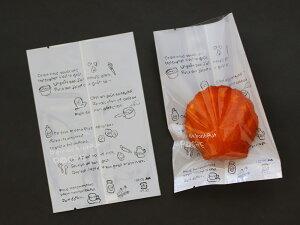 【少量販売】個包装袋 ポシェ大 ホワイト