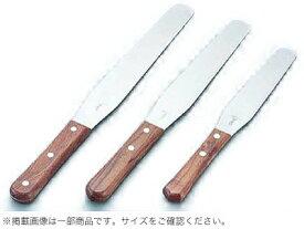 孝行ステンレスパレットナイフ No.7