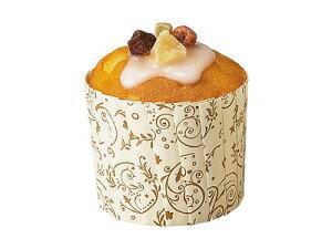 M211 OTカップ (ブロッサム) バレンタイン 手作り お菓子 紙型 ケーキ型 ケーキカップ ベーキングカップ カップ 焼型 製菓用具 製菓 業務用
