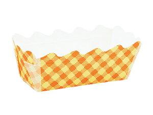 ミニパウンド 80 オレンジチェック
