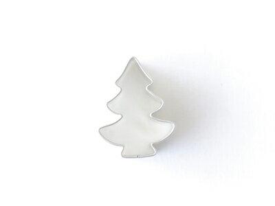 BIRKMANNクッキー型 クリスマスツリー 4cm