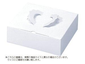 ガトー・白ム地 7寸用(トレーなし)