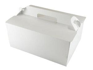ケーキ箱 高さのあるサイドオープンNC 6×8