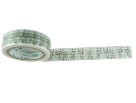 和紙マスキングテープ Mont 15mm×10m