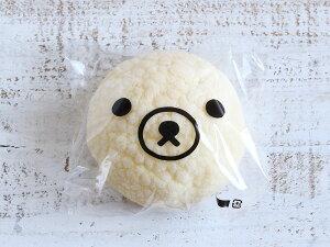 【少量販売】cotta 菓子パン袋 くま S