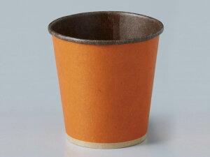 プチケーキカップ(オレンジ)