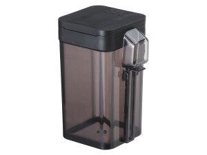 Tower 小麦粉&スパイスボトル ブラック