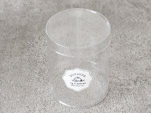 \全品ポイント5倍確定★3/9限定/【少量販売】cotta 円筒ケース70径×H90 ヴィンテージラビット