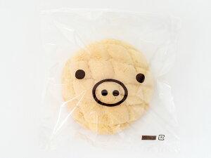 cotta 菓子パン袋 ぶた S