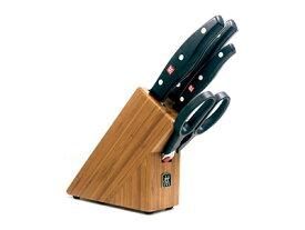 包丁セット ツヴィリング J.A. ヘンケルス ツインポルックス ナイフブロックセット ドイツ製 ナイフ KNIVES / Zwilling J.A. Henckels