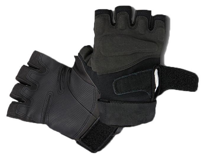 サバイバルゲーム装備 SWAT タクティカルグローブ ハーフフィンガー サバゲー グローブ 手袋 【ネコ】