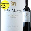 ヴィーニャ・マグナ・クリアンサ ドミニオ・バスコンシリョス スペイン カスティーリャ・イ・レオン 赤ワイン
