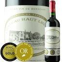 「24」シャトー・オー・リニャック ブライ 2014年 フランス ボルドー 赤ワイン フルボディ 750ml 【YDKG-t】【12本単位のご購入で送料…