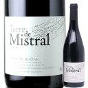 デュ・ローヌ・テル・ド・ミストラル・ルージュ カーヴ・デステザルグ フランス 赤ワイン ソムリエ