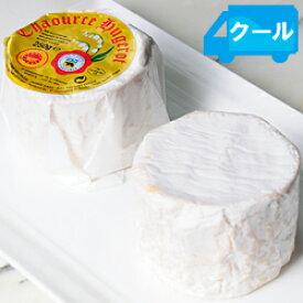 シャウルス AOP 約250g CHAOURCE フランス チーズ(白カビタイプ) 【ソムリエ】【ワイン おつまみ】【お中元】