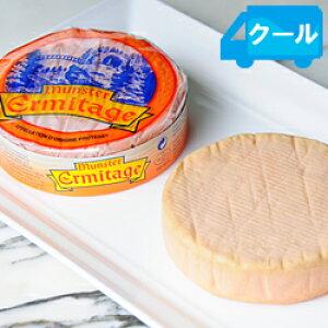 プティ・マンステール AOP 約200g PETIT MUNSTER フランス チーズ(ウォッシュタイプ) 【ソムリエ】【ワイン おつまみ】