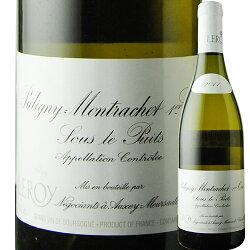 ピュリニー・モンラッシェ・プルミエ・クリュ・スー・ル・ピュイメゾン・ルロワ2011年フランスブルゴーニュ白ワイン辛口750ml