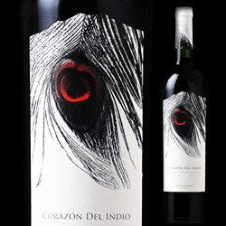 コラゾン・デル・インディオヴィニャ・マーティ2018年チリペンカウエ・ヴァレー赤ワインフルボディ750ml【ギフト・プレゼント対応可】【ギフトワイン】【ソムリエ】【バレンタインワイン】