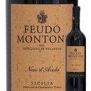 セレッツィオーネ・ヴルカラ フェウド・モントーニ イタリア シチリア 赤ワイン