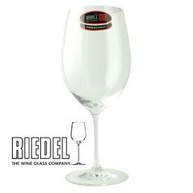 リーデル・ヴィノム ボルドー ワイングラス 6416/0 【ソムリエ】【お中元】
